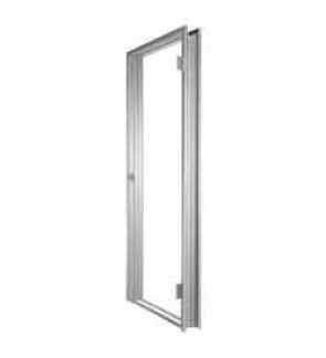 "FRAME PINTU G.I 27"" X 7' (KANAN/RIGHT)"