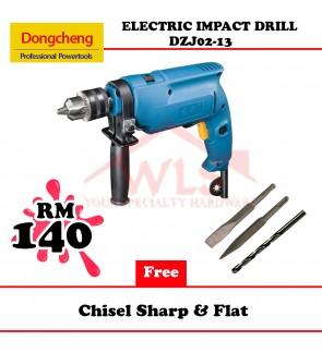 DONG CHENG IMPACT DRILL DZJ02-13