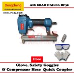 DONG CHENG AIR BRAD NAILER DF30