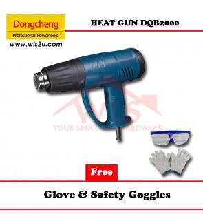 DONG CHENG HEAT GUN DQB2000