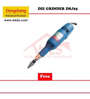 DONG CHENG DIE GRINDER DSJ25