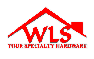 WLS SPECIALTY HARDWARE
